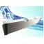 アルミハニカム製止水板 製品画像
