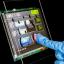 7インチ 静電容量タッチTFTモジュール GT-CPシリーズ 製品画像