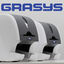GRASYS IDカードプリンタ  ID170シリーズ 製品画像