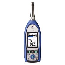 精密騒音計(低周波音測定機能付)  NL-62A 製品画像
