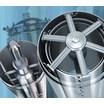 掻き取り式熱交換器『Conthermシリーズ』 製品画像