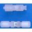 フッ素樹脂ミニチェックバルブ 製品画像