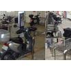 車室管理ユニット『自転車・バイク用ロックユニット』 製品画像