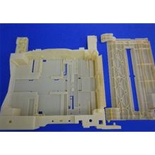 樹脂 設計・試作サービス 製品画像