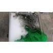 【導入事例】スクラップアルミの油分等をオゾンの力で分解・脱臭 製品画像