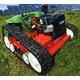 ラジコン草刈り機『AGRIA9500』 ※車載可能サイズ 製品画像