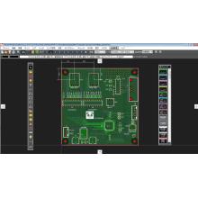 設計効率向上を約束する プリント基板CAD esCAD PCB 製品画像