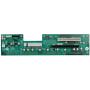 PCIMG1.3フルサイズ用バックプレーン【PE-6SD3】 製品画像