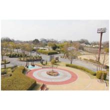 瓦骨材利用透水性舗装『Eco Kawara C』 製品画像
