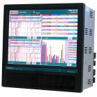 グラフィックレコーダ(ペーパーレス記録計) MKR-3 製品画像