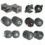 電磁アクチュエーター ロータリー型ソレノイド SLシリーズ 製品画像