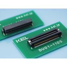 0.4mmピッチフローティングコネクタ DUシリーズ 製品画像