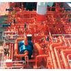 プレート&シェル熱交換器導入事例【オフショア・船舶設備】 製品画像