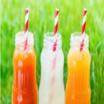 抽出用途(スープ・調味料・果汁・コーヒー)への自動洗浄フィルター 製品画像