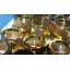 表面処理加工サービス『電気亜鉛めっき』 製品画像