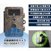 監視カメラ/自動録画防犯カメラ『RD1006AT』 製品画像