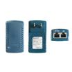 短絡電流保護機能搭載のPoEインジェクタ『ZP-G1000』 製品画像