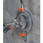 ダブルチャンバー式加圧透水・透気試験機『W.A.P.P』 製品画像