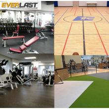 フィットネス・トレーニング床材EVERLASTエバーラスト 製品画像