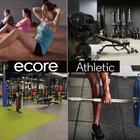 トレーニング専用床材 ecore Athletic 製品画像
