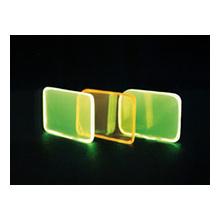蓄光ガラス 製品画像