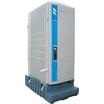 簡易水洗式 仮設トイレ『BS-KR II』 製品画像