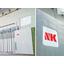 仮囲い『NK LEDパネル・ソーラーシステム』 製品画像