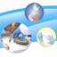 身体保護製品 プロテクガード ブルーニトリルグローブ 製品画像
