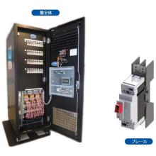 分電盤『SVU-CB』 製品画像