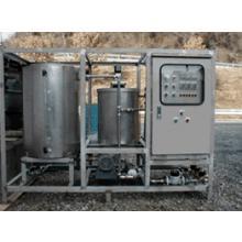 西日本テクノ 新エマルジョン燃焼システム 製品画像