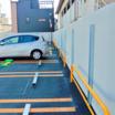 コンクリートブロック塀等耐震補強金具『FITパワー』16型 製品画像