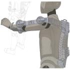 医療用アシストスーツ『STRONG HOLD』 製品画像