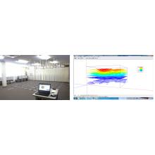 空間多点風速温度分布計測システム テンプランWS 製品画像