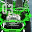 製造ラインのPLCプログラム/制御設計の変更『メカトロ制御設計』 製品画像