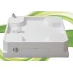 洗濯機防水パン『ベストレイシリーズ 給水栓付64床上点検タイプ』 製品画像