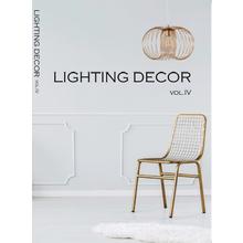 装飾家具・装飾照明 Lighting Decorカタログ 製品画像