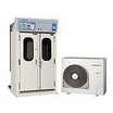 高回収静止型乾燥仕上機 QDFシリーズ 製品画像