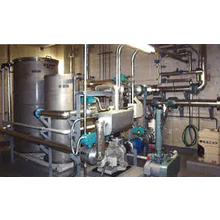 排水処理施設の保守・管理 製品画像