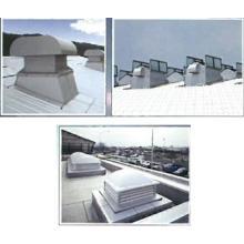 販売・施工『採光・換気・排煙システム、冷却システム』 製品画像