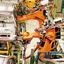 耐ねじれ多軸動作対応ケーブル ÖLFLEX ROBOT 900 製品画像