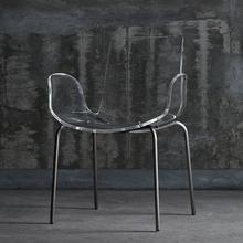 アクリル樹脂を活用した家具ブランド『TRANSPARENCY』 製品画像