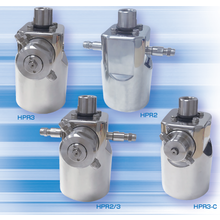 高圧用液圧回転式タンク洗浄ノズル『HPRシリーズ』 製品画像