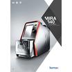 ロータリーワイヤーストリッパー『Mira340』 製品画像