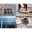 多機能型木繊セメント不燃板『ストロングボード・K』 製品画像