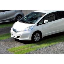 駐車場緑化システム『とまるtoみどり』※2年間超無かん水で実用中 製品画像