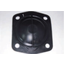 CNT配合の高機能ふっ素樹脂を用いた「添加帯電防止ダイヤフラム」 製品画像