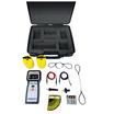 デジタル表面抵抗測定器で正確な数字を測定。無料現場診断可※1 製品画像