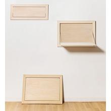 壁掛け折りたたみ棚『タナプラス』 製品画像