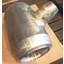 配管用溶接式管継手 鍛鋼製品 製品画像