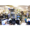 【無線アンドンシステム】ログデータの分析で問題を見える化! 製品画像